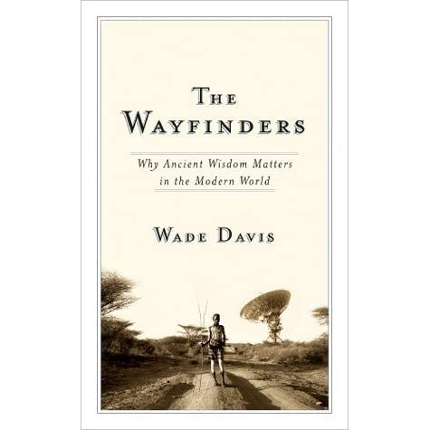 wade davis book reviews