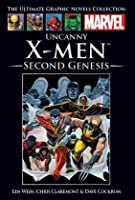 Uncanny X-Men: Second Genesis (Marvel Ultimate Graphic Novel Collection Classic #34)