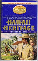 Hawaii Heritage (The Holts, #5)