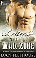 Letters to a War Zone