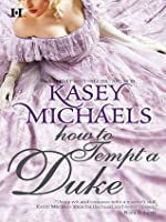 How to Tempt a Duke (The Daughtry Family)