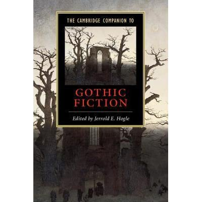 essays on gothic fiction