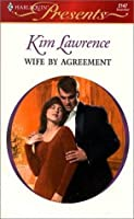 Wife by Agreement (Harlequin Presents)
