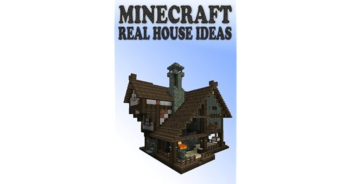 Minecraft Real House Ideas:Material, Interior, Structures ... Minecraft Mansion Ideas Step By Step