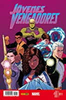 Jóvenes vengadores 11 (Marvel Now!)