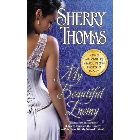 sherry thomas delicious pdf free