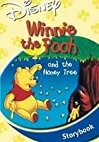 Winnie The Pooh And The Honey Tree Read Along (Disney Readalong Cd & Book)