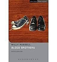 Blood Brothers (musical)