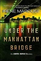 Under the Manhattan Bridge (Anita Servi Mystery, #4)