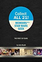 Collect All 21! - Memoirs of a Star Wars Geek