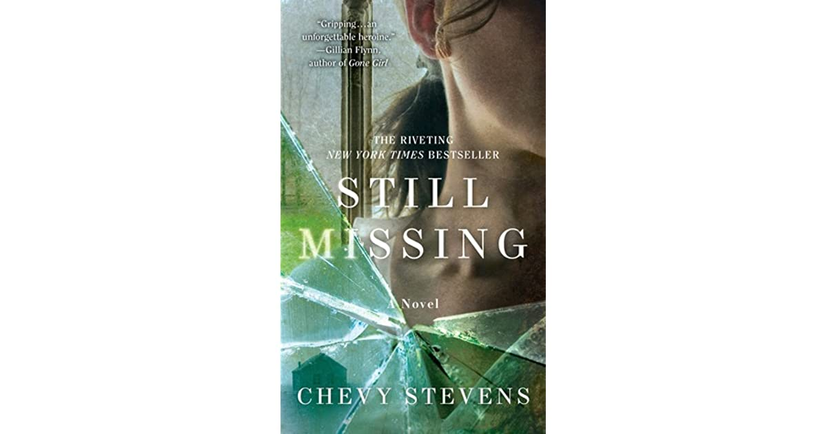Still Missing - London Public Library - OverDrive