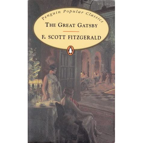 a book review of f scott fitzgeralds the great gatsby As a new film of his greatest novel comes out, how much did author f scott fitzgerald owe to zelda – the other half of his troubled marriage.