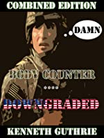 Body Counter and Downgraded (Two Story Pack)