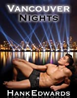 Vancouver Nights (Fluffers, Inc., #3)