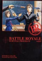 Battle Royale, Vol. 02