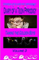 Diary of a Teen Prodigy: The College Life