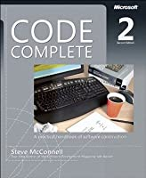 Code Complete (2nd Edition) (Developer Best Practices)