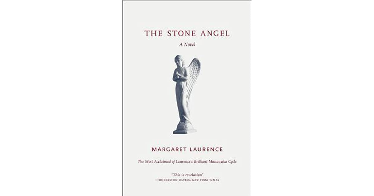 An analysis of the stone angel a novel series by margaret laurence