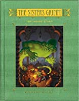 The Inside Story (The Sisters Grimm, #8)