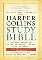 The HarperCollins Study Bible: The Old Testament
