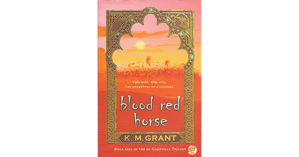 blood red horse Deriving full value from blood smear examination requires a well-prepared,  red blood cells are separated or barely  in any species but the horse,.