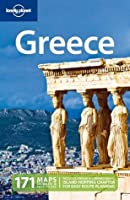 Lonely Planet Greece (Country Guide) (Country Travel Guide)