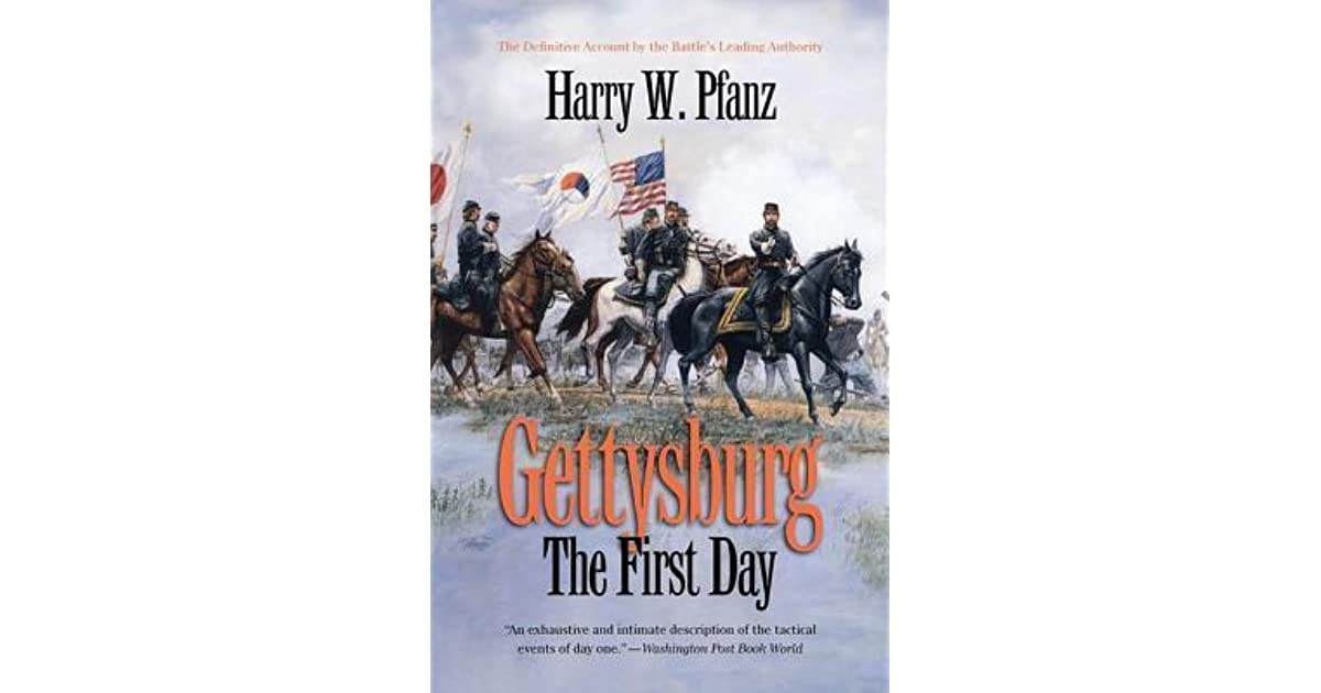 a discussion on gettysburg While the antietam and gettysburg battlefields are, of course, accessible to  we  begin with a discussion of the american civil war up to september 1862 – in.