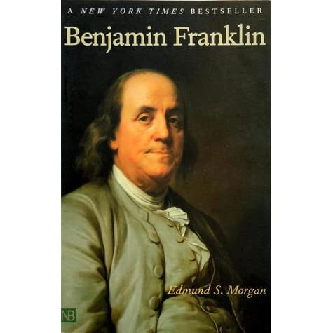 thesis statement for benjamin franklin autobiography Name: instructor: course: date: autobiography of benjamin franklin before the arrival of benjamin franklin in philadelphia, books were out of reach for most ame.