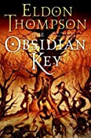 The Obsidian Key: Book Two of the Legend of Asahiel