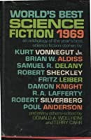World's Best Science Fiction 1969