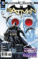 "BATMAN ANNUAL #1 ""What is Mr. Freeze's relationship to the COURT OF OWLS? """