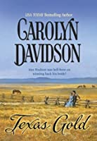 Texas Gold (Harlequin Historical)