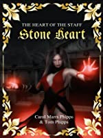 Stone Heart (Heart of the Staff #3)