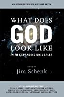 What Does God Look Like in an Expanding Universe?