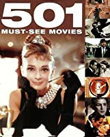 501 Must See Movies (Bounty Books)