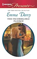 The Incorrigible Playboy (The Legendary Finn Brothers)