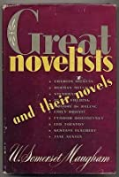 Great novelists and their novels,: Essays on the ten greatest novels of the world and the men and women who wrote them;