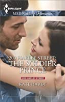The Soldier Prince (200 Harley Street, #5)