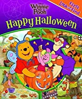 Happy Halloween: First Look and Find (Winnie the Pooh)