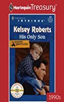 His Only Son (The Landry Brothers #1)