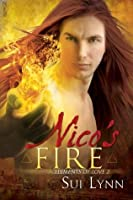 Nico's Fire (Elements of Love)