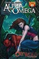 Patricia Briggs' Alpha and Omega: Cry Wolf Volume One