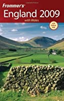 Frommer's England 2009