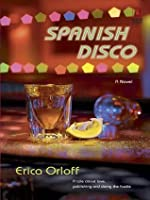 Spanish Disco (Red Dress Ink (Numbered Paperback))