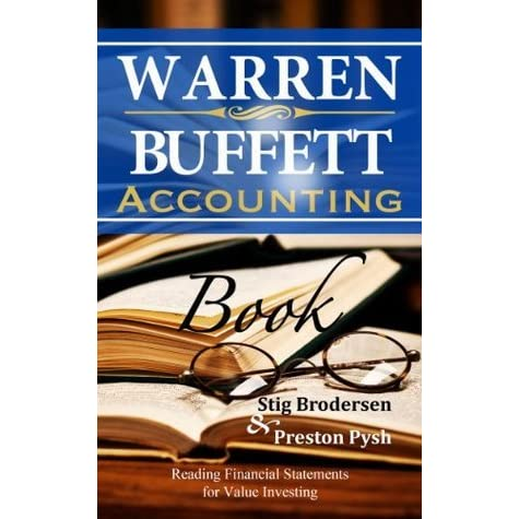 warren buffett essays book The book 'the essays of warren buffett: lessons for corporate america' is a must  read for anyone who wants to learn how one of the most.