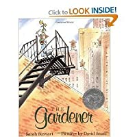 The Gardener BY Stewart, Sarah (Author)Hardcover on August 30, 1997
