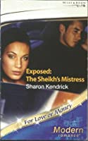 Exposed: The Sheikh's Mistress