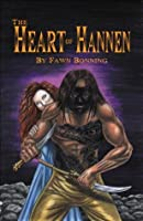 The Heart of Hannen (Atriian Trilogy #1)