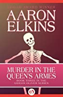 Murder in the Queen's Armes (The Gideon Oliver Mysteries, 3)