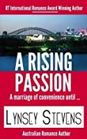 A Rising Passion